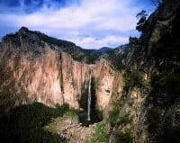 Cascada de Babaseachic