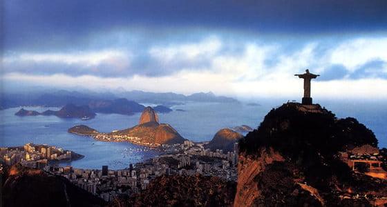 Christ Redeemer and Sugar Loaf - Rio de Janeiro
