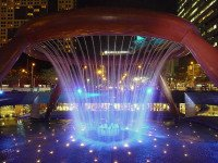 Fountain of Wealth - Suntec