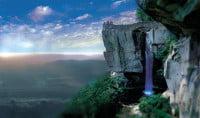 High Falls - Lookout Mountain