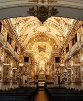 Our Lady of Mount Carmel Church - Rio de Janeiro
