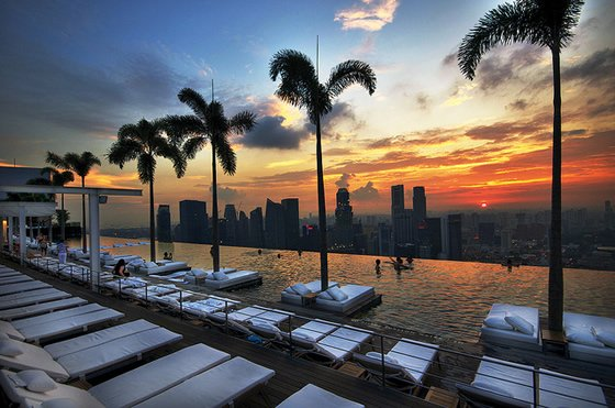 Marina Bay Sands Skypark Places In Singapore World Top Top