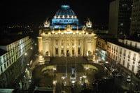 Tiradentes Palace