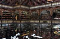 Real Gabinete Português de Leitura - Royal Portuguese Reading Room