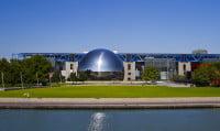 Cité des Sciences et de l'Industrie - Parc de la Villette