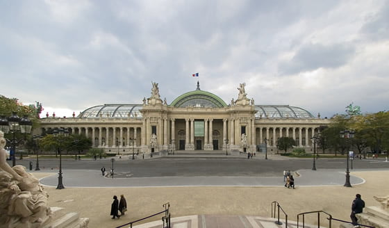 grand palais galeries nationales top museums in paris. Black Bedroom Furniture Sets. Home Design Ideas