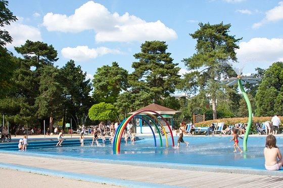 Jardin D Acclimatation Top Fun Places In Paris For Kids World