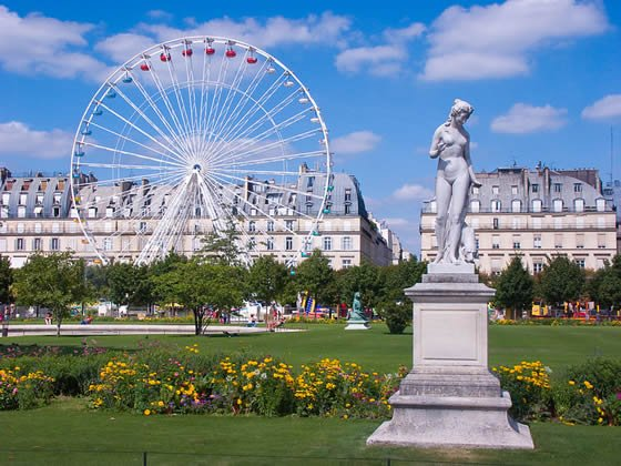 Jardin des tuileries top fun places in paris for kids for Jardin jardin paris