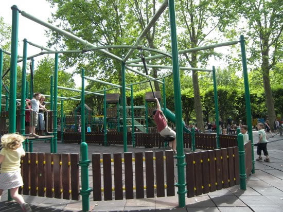 Jardin Du Luxembourg Top Fun Places In Paris For Kids World Top Top