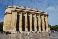 Musée de L'Homme (Museum of Mankind)