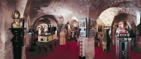 Musée de la Magie - Paris