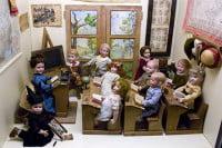 Musée de la Poupée (Doll's Museum)