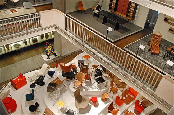Mus e des arts d coratifs top museums in paris world top top - Les arts decoratifs paris ...