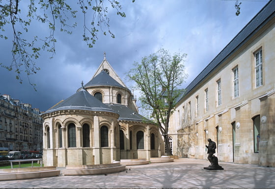 Mus e des arts et m tiers top museums in paris world top top - Chambre des metiers d art ...