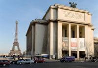 Musée de la Marine (National Navy Museum) - Palais de Chaillot