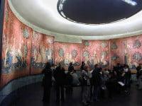 Musée National du Moyen Âge - Musée de Cluny