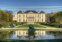 Musée Rodin (Rodin Museum)
