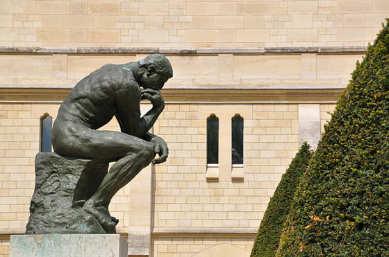 Musée Rodin - Top Museum in Paris - World Top Top