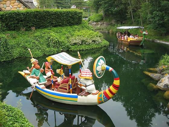 Asterix Park-PARIS