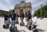 Segway Tour Paris