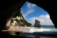 Cathedral Cove - Hahei - Coromandel