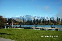 Lake Wakatipu Queesntown