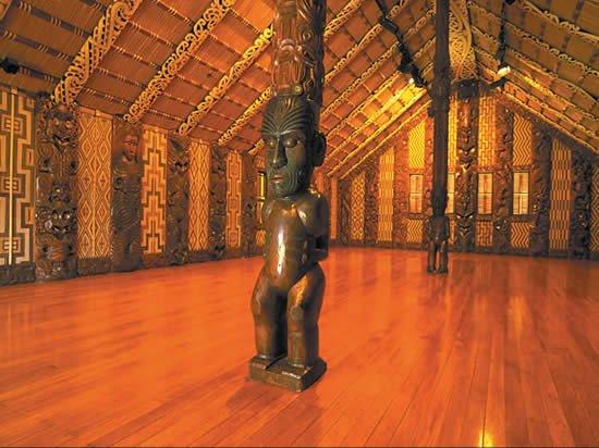 Maori Beliefs: Bay Of Islands