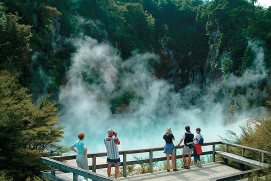 Image result for skyrocketing geysers new zealand
