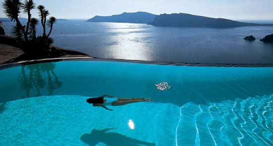 Hotel infinity pool  Top 50 Infinity Pools in the World - World Top Top