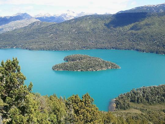 Isla Corazón - Argentina