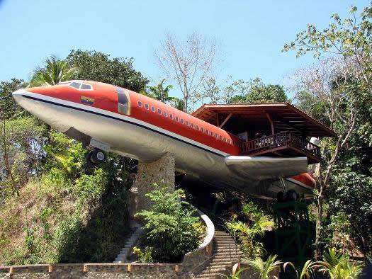 Отель Costa Verde В Коста - Рику