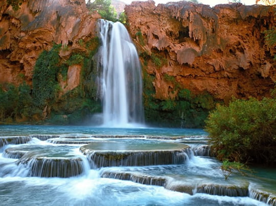 top 25 waterfalls in the world 1 world top top