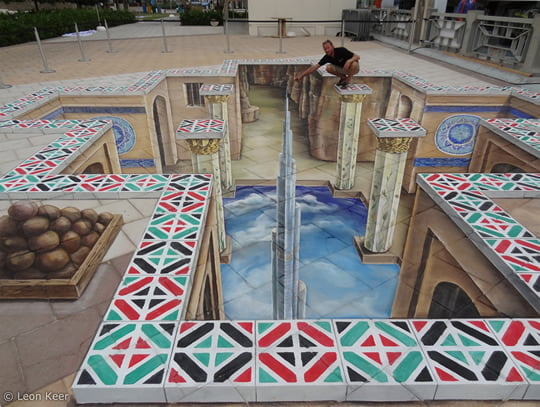 top 50 amazing 3d street art paintings world top top