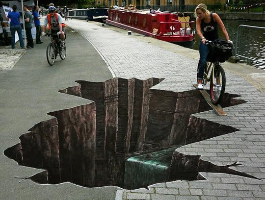 top 50 amazing 3d street art paintings world top top
