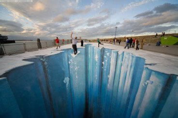 the_Crevasse_3D_Street_art_Edgar_Mueller