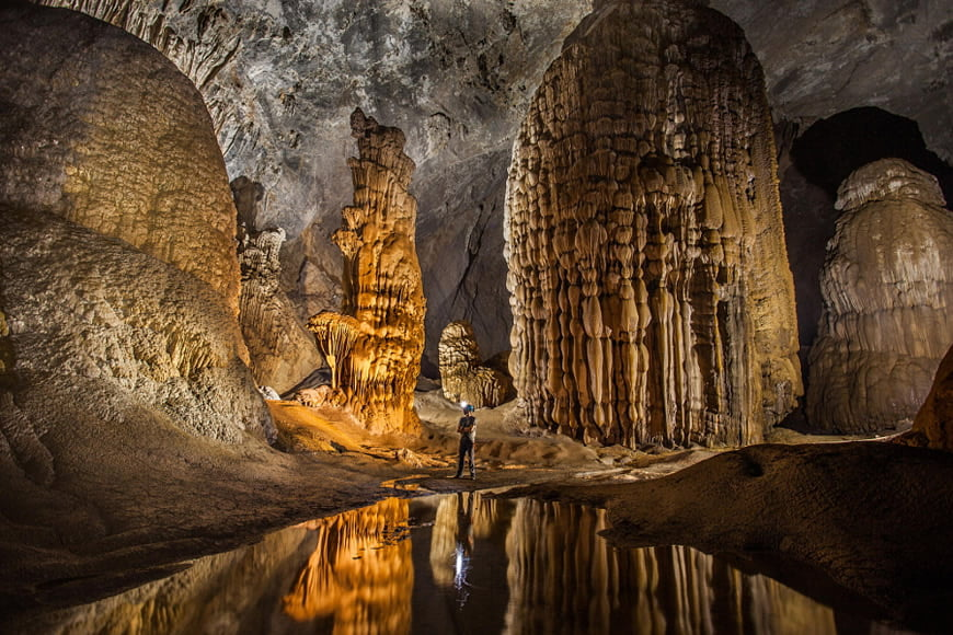 Son Doong Cave