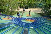 Children's Garden Playground - Gardens by the Bay Singapore