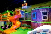 The Polliwogs Suntec City Toddler's Area