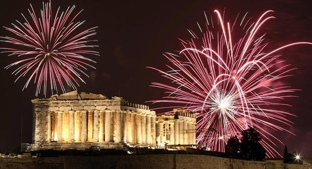 Top 15 New Year's Eve Fireworks Displays in the World ...