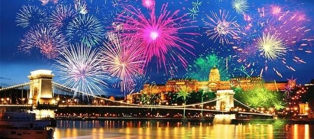 Image result for firework new year