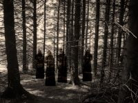 Haunted Ballyboley Forest