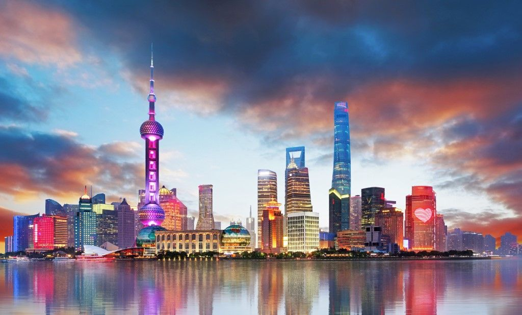 Top 15 Beautiful City Skylines In The World Part 1 World Top Top